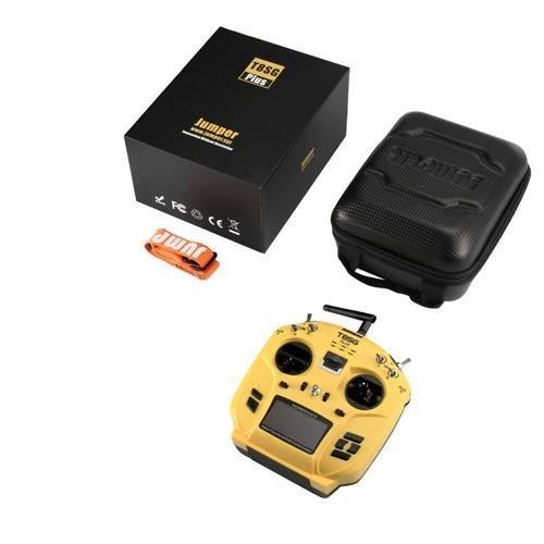 Aparatura Jumper T8SG V2 PLUS Mode-2 12CH 2 4GHz